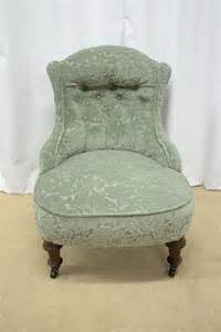 small victorian chair antiques atlas