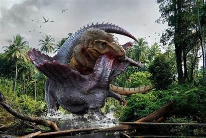 Spinosaurus Wallpapers Wallpaperplay