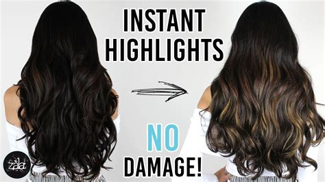 Instant Highlights With No Damage!