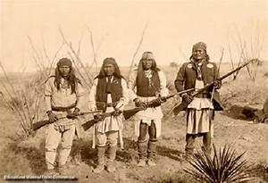 Geronimo And The Apache Resistence
