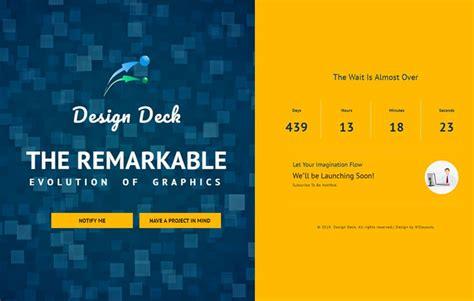 responsive html css website templates