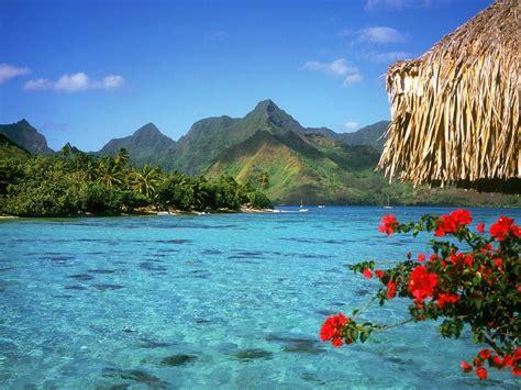 Top World Pic Bora Bora Island French Polynesia