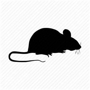 Mouse, rat, raton icon | Icon search engine