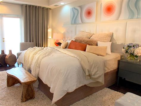 hgtv bedroom decorating ideas headboard ideas from hgtv designers hgtv