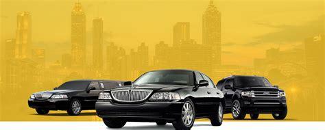 National Limo Service by The Premier Atlanta Limousine Service Since 1982