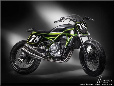 Kawasaki Z650 Hd Photo by Kawasaki Z650 Pr 233 Paration Mrs Un Roadster M 233 Tamorphos 233