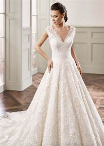 eddy k wedding dresses 2016 collection part ii modwedding With eddy k wedding dresses