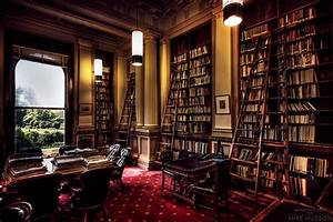 A Gentleman's Study - The Institute of Man