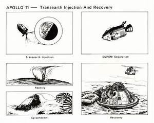 Apollo 11 Drawings (page 2) - Pics about space