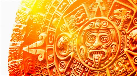 ancient mayans visited  extraterrestrials gaia