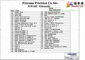 Foxconn Rs690m03 Ver B Rev A Sch Service Manual Free