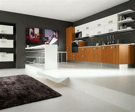new home designs ultra modern kitchen designs ideas