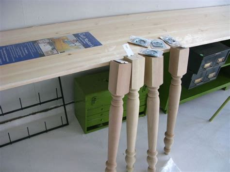 easy to make desk cheap and easy desk build diy pinterest