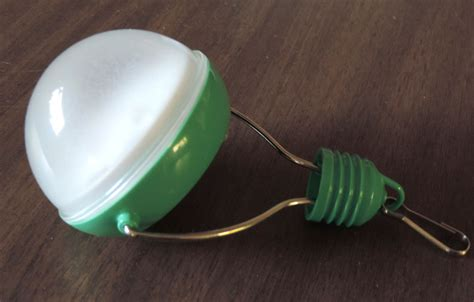 solar powered light bulbs solar powered light bulb by nokero a review preparedness
