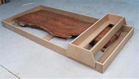 infinity cutting tools router sled  flattening