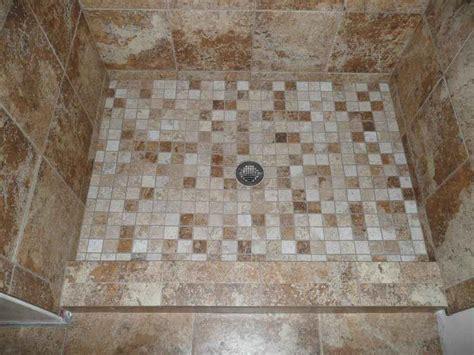 mosaic bathroom tile ideas mosaic tile for bathroom floor decobizz