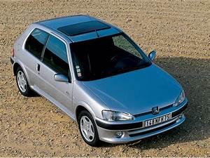 Com2000 Peugeot 206 : peugeot 106 specs photos 1996 1997 1998 1999 2000 2001 2002 2003 autoevolution ~ Melissatoandfro.com Idées de Décoration