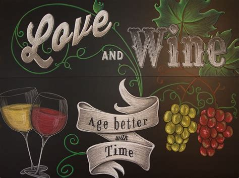 home bar background  chalk art chalk   signs