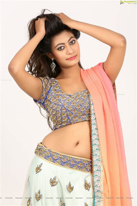 indian hot actress photos exclusive ragalahari super exclusive heroine bhavya sri glam shoot