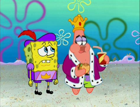 spongebuddy mania spongebob episode rule  dumb