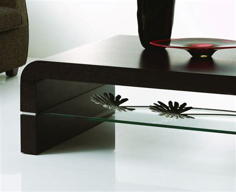 modern black table l modern black coffee table home azalea modern black oak
