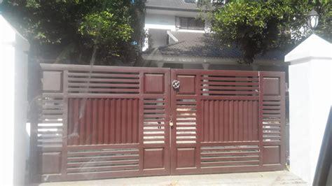 kerala gate designs january