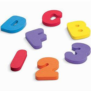 best bathtime gear With little tikes foam letters and numbers
