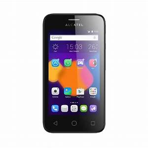 Alcatel One Touch Idol Series