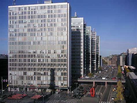 Hötorget Buildings Wikipedia