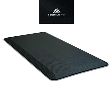 stand up desk floor mat paramount anti fatigue professional comfort standing desk