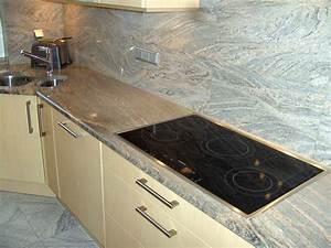 Arbeitsplatten Aus Granit : arbeitsplatten aus granit marmor naturstein in oberhausen ~ Michelbontemps.com Haus und Dekorationen