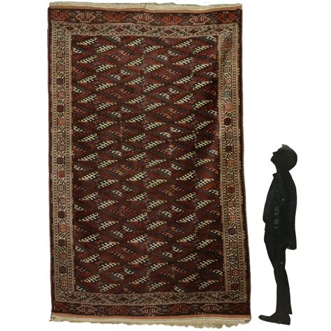 carpet tappeti carpet bukhara turkmenistan tappeti antique