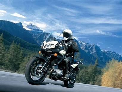 Suzuki 650 Strom Motorcycle Abs Vstrom 1200