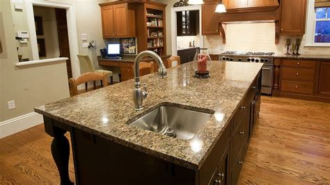 kitchen island counters narrow kitchen island counter with sink homefurniture org