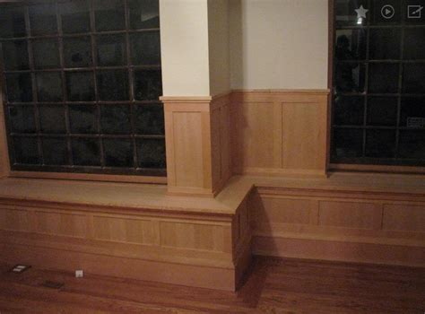 Oak Wainscoting by 7 Wainscoting Styles To Design Every Room For Your Next