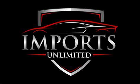 Imported Cars Logo