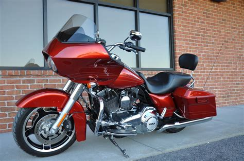 Modification Harley Davidson Road Glide by 2013 Harley Davidson Road Glide