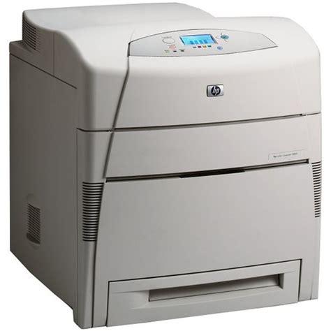 hp color laserjet 5550dn hp color laserjet 5550dn q3715a hp laser printer for sale