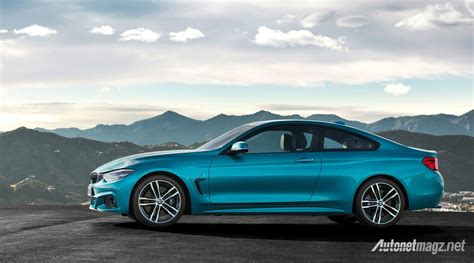Gambar Mobil Bmw 4 Series Coupe by Harga Bmw 440i Coupe 2017 Indonesia Autonetmagz