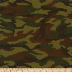 Camouflage Upholstery Fabric by Kaufman Sevenberry Camouflage Camo Camouflage Discount