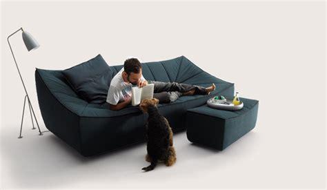 canapé confortable canapé et fauteuil design bahir en tissu chez cor confort