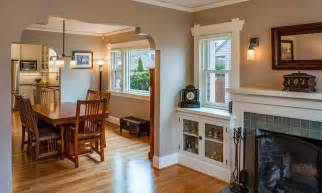 craftsman style homes interior home remodeling portland craftsman design renovation