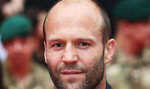 Jason Statham is glad he's bald | Celebrity News | Showbiz ...