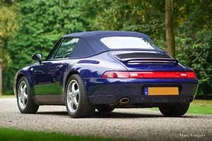 Porsche 911 Carrera Cabrio : porsche 911 993 carrera cabrio 1994 welcome to ~ Jslefanu.com Haus und Dekorationen