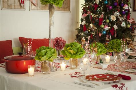 28 Christmas Dinner Table Decorations And Easy Diy Ideas Tile Floor Designs For Living Rooms Window Treatments Room Sears Curtains Decorate Corner Of Air Conditioner Contemporary Wall Units Cheap 3 Piece Sets Ikea Swivel Chairs