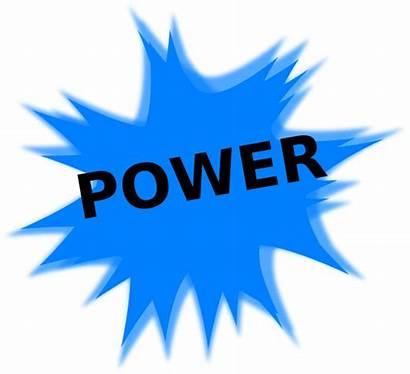 Power Clip Clipart Clker Cliparts