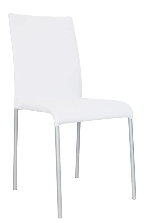 chaise blanche pas cher chaises blanches design pas cher 2017 et chaise moderne