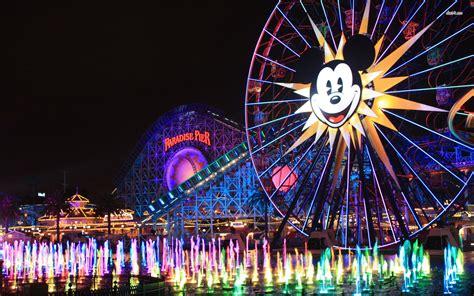 Disney Desktop Wallpaper Hd by Disney California Adventure Park Destination Disney