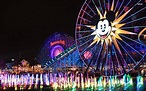 Disney California Adventure Park   Destination = Disney