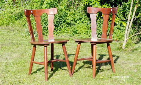 relooker une chaise en bois relooker une chaise en bois atlub com